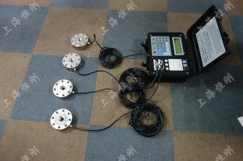 多通道数字式推压力测力仪