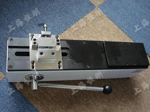 线束端子插拔力测试机图片