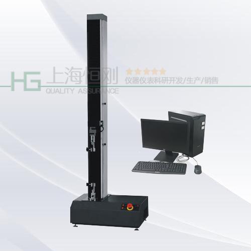 计算机控制拉力试验机图片