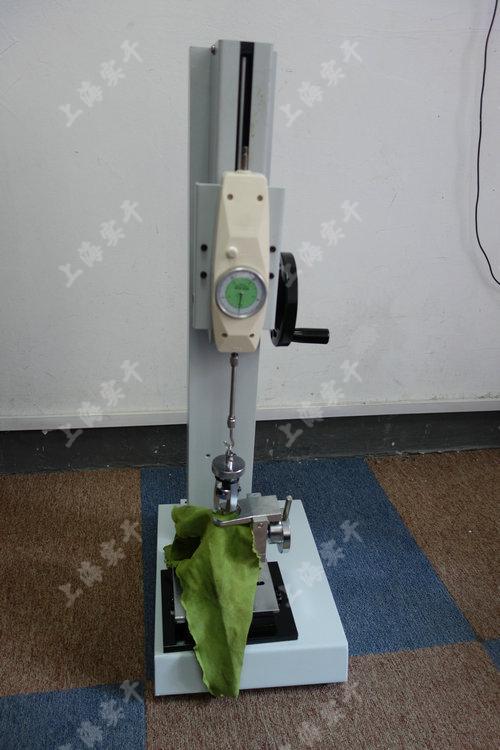 SGNL蝴蝶结纽扣拉力测试仪