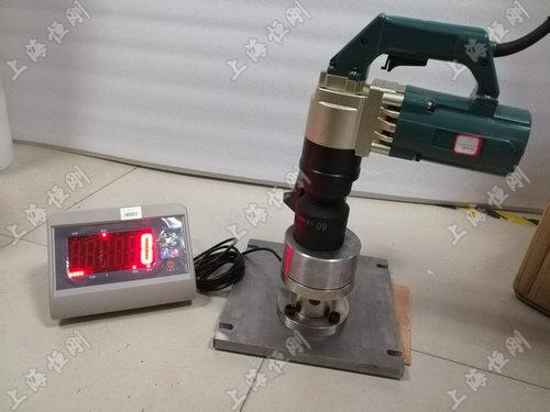 车门铰链扭矩测量仪图片