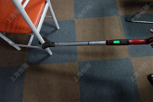 SGGQ数显钢筋扭矩扳子图片