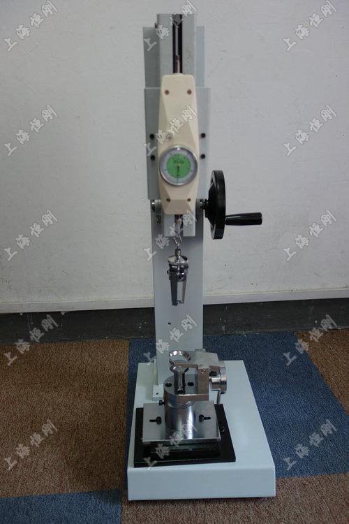 SGNL毛绒玩具钮扣拉力测试仪器图片
