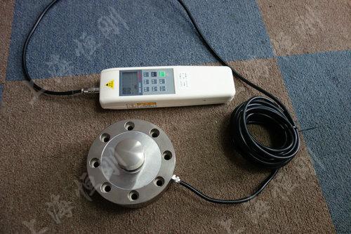 轮辐式标准测力计图片