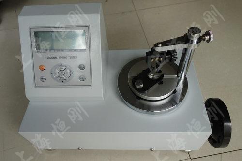 SGNH弹簧扭力试验机图片
