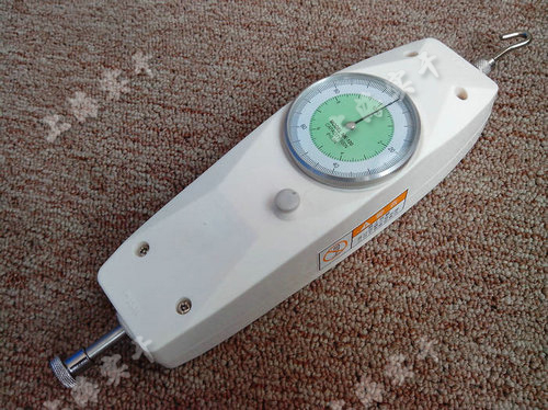SGNK指针测力计