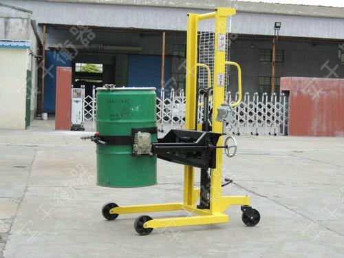 油桶搬运电子磅秤