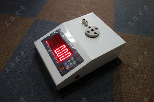 便携式扭力校准仪
