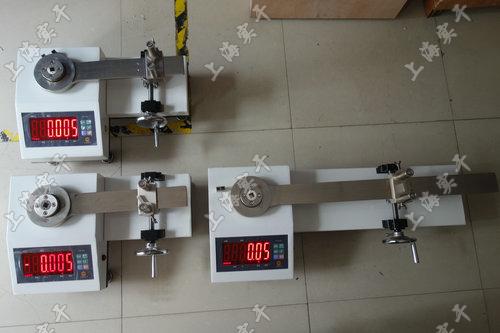 SGXJ力矩扳手测量仪