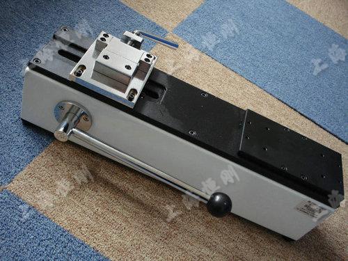 电动端子拉脱力测试仪
