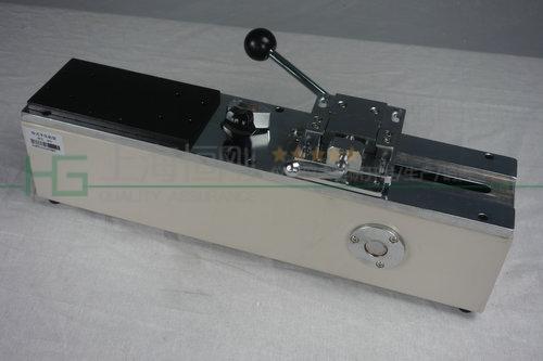 手动卧式试验机架图片