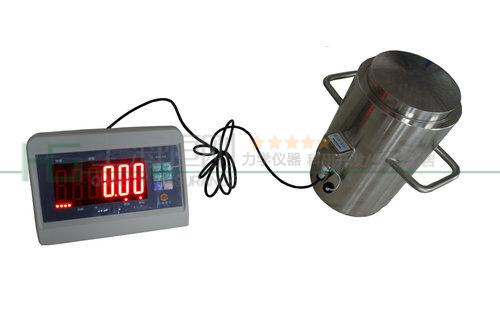 柱形测力计带传感器