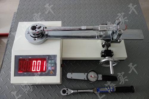 力矩扳手检验仪