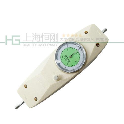 指针便携式拉力检测仪器图片