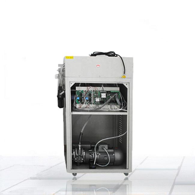 电子产品真空包装机