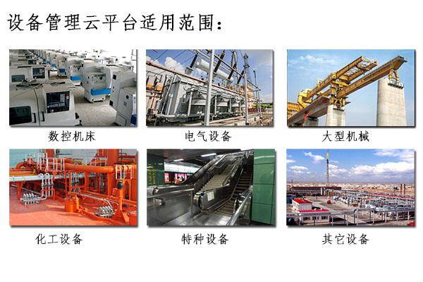 设备云管理都适合哪些设备哪些行业领域