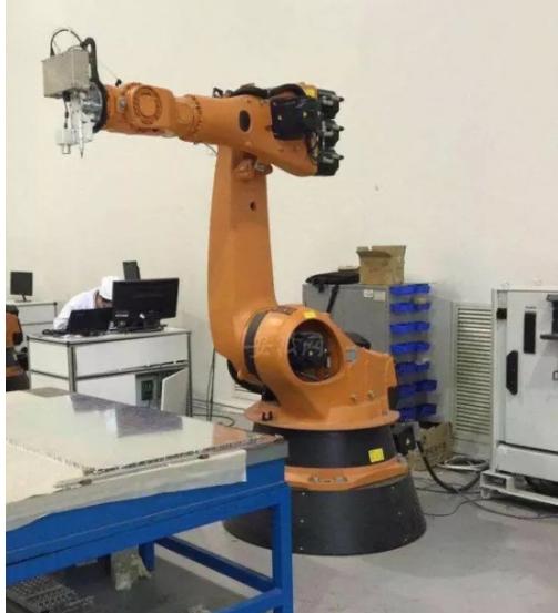 機器人致人身亡,微鏈科技將改變傳統機器人的安全隱患