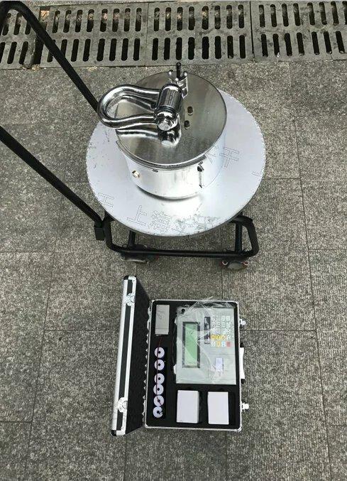 无线遥控吊钩秤