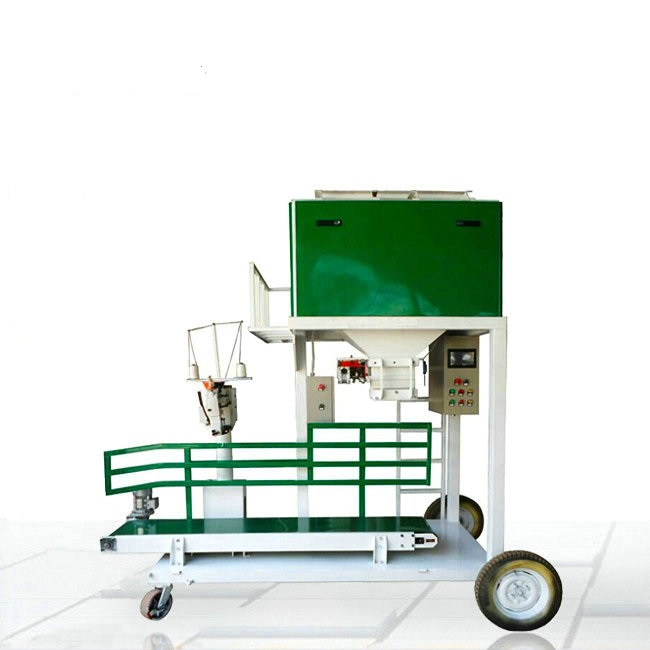 油菜籽包装机