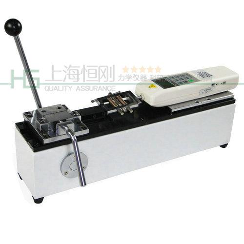 简易端子线拉力测试仪  可配SGHF数显推拉力计