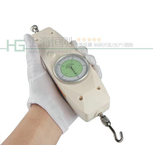 手持式指针测力仪图片