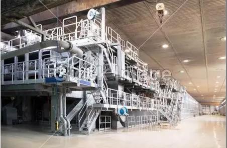 解决厂房通风不佳的一揽子解决方案,智能造纸机械