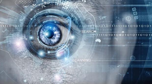机器视觉系统
