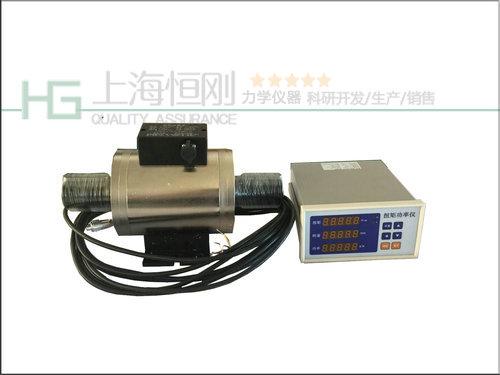 电机减速器扭力测定仪图片