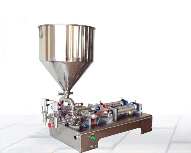 胶水灌装机