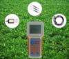 ST-WSY西安土壤温度、水分、盐分速测仪