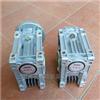NMRW050 1:15台州中研紫光涡轮蜗杆减速机批发