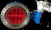 DMF电磁式煤气安全切断阀